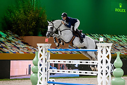 Wathelet Gregory, BEL, MJT Nevado S<br /> The Dutch Masters - 's Hertogenbosch 2021<br /> Rolex Grand Slam of Show Jumping<br /> © Dirk Caremans<br />  25/04/2021