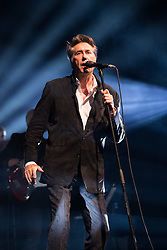 Bryan Ferry performs at the Montreux Jazz Festival, Switzerland on July 09, 2017. Photo by Loona/ABACAPRESS.COM