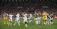 Croatia v England 110718 B