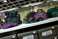 Novo Hamburgo - RS, 01/09/2007; Loja da Arezzo, loja de sapatos em Novo Hamburgo, no Vale dos Sinos, também conhecido como o pólo coureiro calçadista no Rio Grande do Sul. FOTO: Jefferson Bernardes/Preview.com