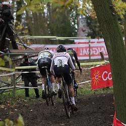 13-12-2020: Wielrennen: Veldrijden Telenet Superprestige: Gavere<br /> Mathieu van der Poel