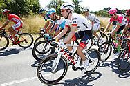 Bauke Mollema (NED - Trek - Segafredo) during the Tour de France 2018, Stage 4, Team Time Trial, La Baule - Sarzeau (195 km) on July 10th, 2018 - Photo Luca Bettini / BettiniPhoto / ProSportsImages / DPPI