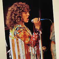 Roger Daltrey Greetings Cards - Pack of six A6 laminated Greetings Cards of chosen design (includes postal envelopes) each card individually packed in a clear cellophane envelope.