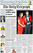 February 20, 2021 (UK): Front-page: Today's Newspapers In United Kingdom