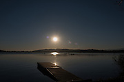 Groppello. Lombardia. ITALY. General Views Lake/Lago Varies.  Italy<br />  <br /> Tuesday  27/12/2016<br /> <br /> [Mandatory Credit; Peter Spurrier/Intersport-images]<br /> <br /> <br /> LEICA CAMERA AG - LEICA Q (Typ 116) - 1/4000 - f5.6 , Atmospheric, mist, fog, Sunrise, Sunset, Blue Hour,
