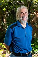 Author Mike Haszto