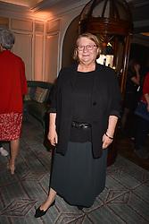 Rosemary Shrager at the Fortnum & Mason Food and Drink Awards, Fortnum & Mason Food and Drink Awards, London, England. 10 May 2018.