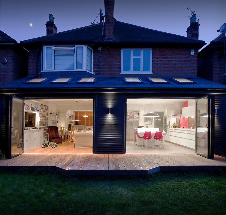 residential architecture home interior design
