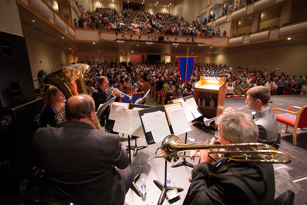 The University of Florida's College of Engineering commencement ceremonies for all undergraduate programs were held at the Phillips Center for Performing Arts on UF's campus in Gainesville, Florida.