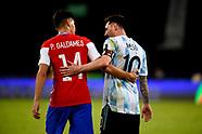 14/06 Argentina v Chile