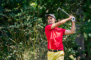 21-07-2018 Pictures of the final day of the Zwitserleven Dutch Junior Open at the Toxandria Golf Club in The Netherlands.  DE PINEDA, Ignacio (ES)