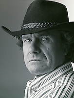 Portrait of George Miller