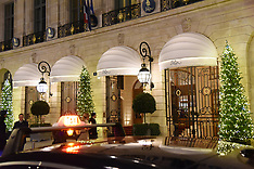 The Ritz Robbery - 11 Jan 2018
