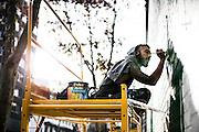 Apparition Media | Heineken Mural | SYDNEY
