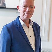 NLD/Amsterdam/20170920 - Mart Visser 20 jaar mode - The Artesia, John Lukken