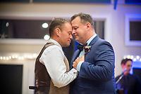 Cape Cod wedding — Shawn Hill and Patrick Maroney