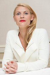 Claire Danes attends the Homeland TV junket in Los Angeles, CA, USA, on August 27, 2014. Photo by HT/ABACAPRESS.COM  | 463515_007 Los Angeles Etats-Unis United States