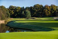 DEN DOLDER - hole 5.  Golfsocieteit De Lage Vuursche. FOTO KOEN SUYK
