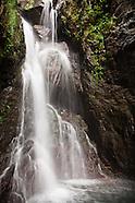 zhejiang scenic spots - waterfalls