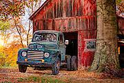 Truck n Barn