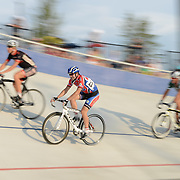 The 2012 USA Cycling Elite Omnium National Championships were hosted by the Giordana Velodrome, Rock Hill, South Carolina. The 2012 USA Cycling Elite Omnium National Championships were hosted by the Giordana Velodrome, Rock Hill, South Carolina.