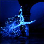 Boston Ballet Dress Rehearsal of Romeo and Juliet. Nelson Madrigal (Romeo)...www.michaelseamans.com