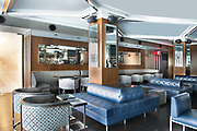 Hotel Beacon Bar  by Rodney Bedsole, an architecture photographer based in Nashville and New York City.