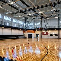Gym - Sugar Hill E Center - Sugar Hill, GA
