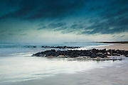 Beach<br /> Tortuga Bay, Santa Cruz Island<br /> Galapagos Islands<br /> ECUADOR.  South America