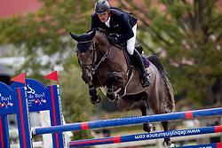 Vinckx Wim, BEL, Clearly vd Kattevennen Z<br /> BK Young Horses 2020<br /> © Hippo Foto - Sharon Vandeput<br /> 6/09/20