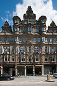 Hilton Hotel - North Bridge Edinburgh