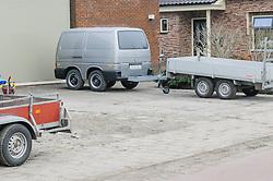 Wadway, Noord Holland, Netherlands