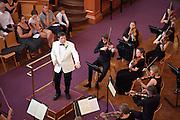 Magdalen College School Arts Festival Concert 2010, Sheldonian Theatre