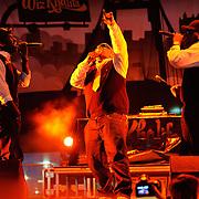 Boyz II Men, Bamboozle 2011
