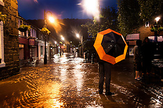 Hebden Bridge Floods