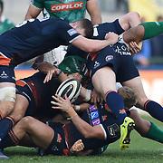20190302 Rugby, Guinness PRO14 : Benetton Treviso vs Edinburgh