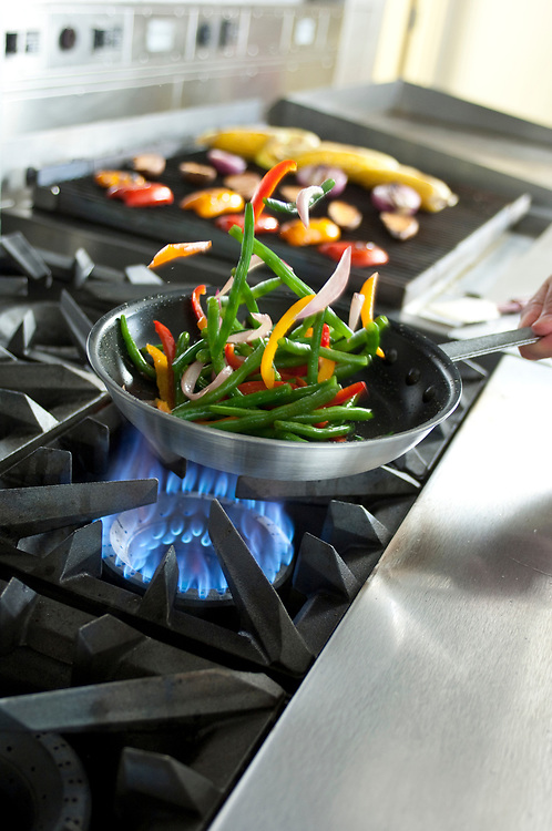 Piedmont Natural Gas Technical Center for Cooking