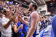Jack Cooley<br /> Banco di Sardegna Dinamo Sassari - Umana Reyer Venezia<br /> LBA Serie A Postemobile 2018-2019 Playoff Finale Gara 6<br /> Sassari, 20/06/2019<br /> Foto L.Canu / Ciamillo-Castoria