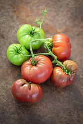 Tomato 'Cherokee Purple' (Burpee)