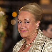NLD/Amsterdam/20171012 - Televizier-Ring Gala 2017, Viola Holt