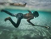 Oceanic - The Bajau, living off the sea