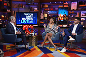 """July 25, 2021 - NY: Bravo's """"Watch What Happens Live With Andy Cohen"""" - Episode: 18126"""