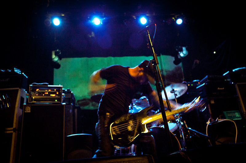 A Storm of Light at the Gramercy Theatre, NYC, 3.1.12