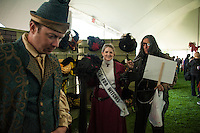 Misti-Con Wizardry Conference at the Margate Resort.  Karen Bobotas/ for the Laconia Daily Sun