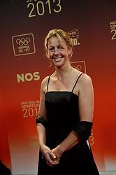 17-12-2013 ALGEMEEN: SPORTGALA NOC NSF 2013: AMSTERDAM<br /> In de Amsterdamse RAI vindt het traditionele NOC NSF Sportgala weer plaats. Op deze avond zullen de sportprijzen voor beste sportman, sportvrouw, gehandicapte sporter, talent, ploeg en trainer worden uitgereikt / Kirsten van der Kolk <br /> ©2013-FotoHoogendoorn.nl