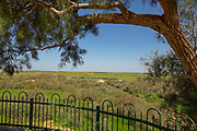Eshkol National Park (Habasor National Park), Negev, Israel
