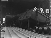 """9904-B05A. """"Barges. Gunderson Bros. Engineering Co. February 10, 1952"""""""