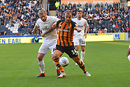 Hull City v Middlesbrough 290918