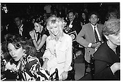 Ivana Trump, charity Benefit, New York, 1992 © Copyright Photograph by Dafydd Jones 66 Stockwell Park Rd. London SW9 0DA Tel 020 7733 0108 www.dafjones.com