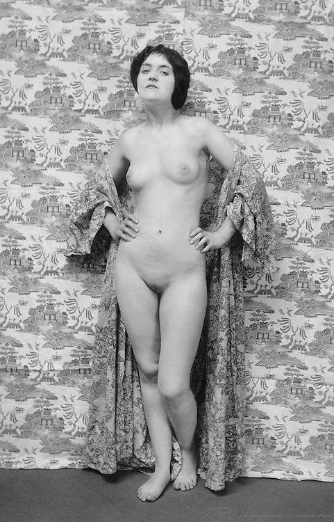 Miss Cavendish, 1922